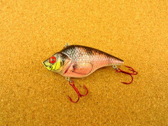 Baitfish TGB14 BR4