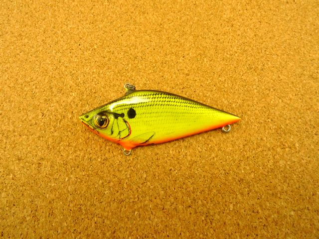 Catter Shad CS3 09