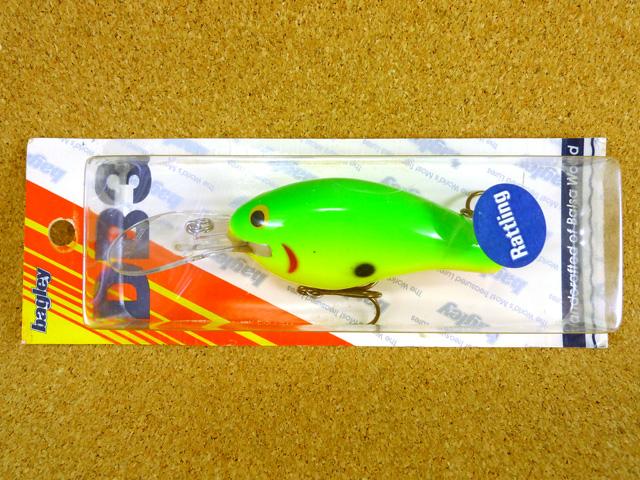 Diving B3 Rattle DB3R LG9 NIP