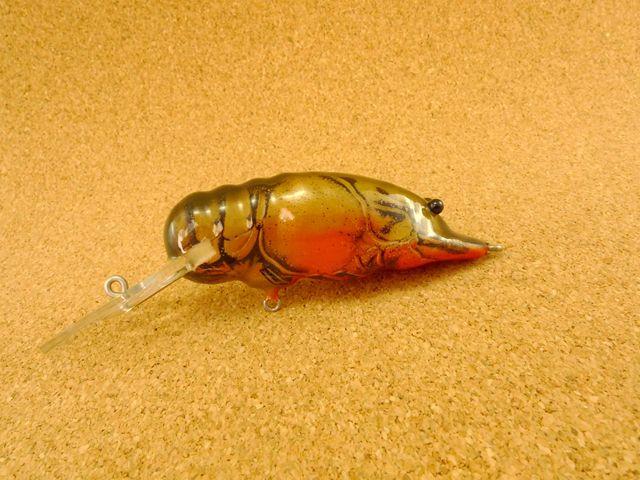 Diving Crayfish 5DSF2 DC2