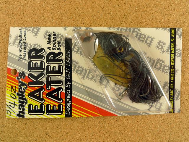 Eaker Eater EE-F 00