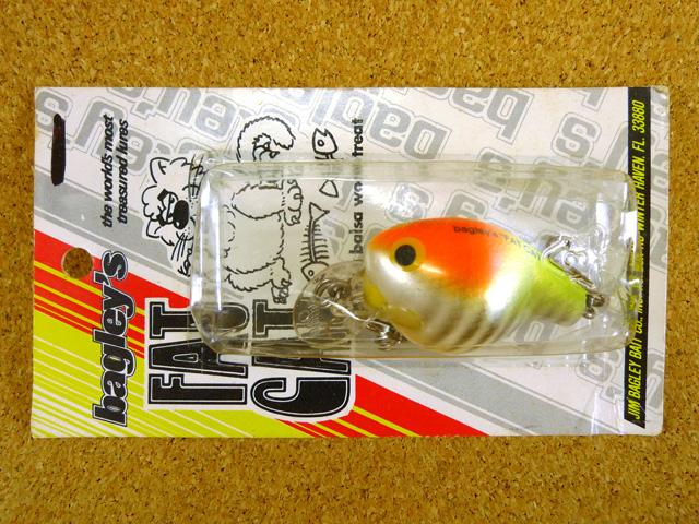 Fat Cat FC2 294 NIP