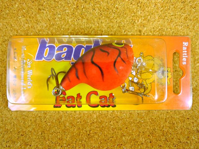 Fat Cat FC2R 118 NIP