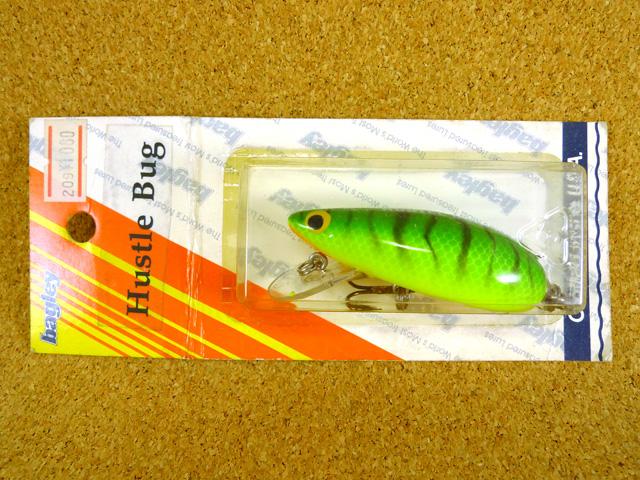 Hustle Bug UB1 6C9 NIP