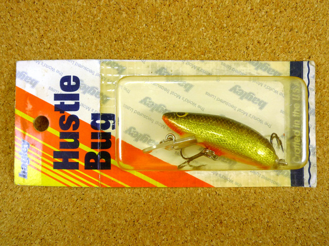 Hustle Bug UB1 BG NIP