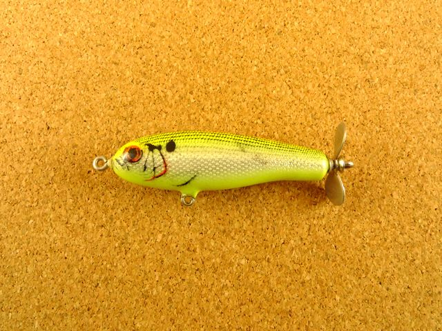 Mighty Minnow SPM2