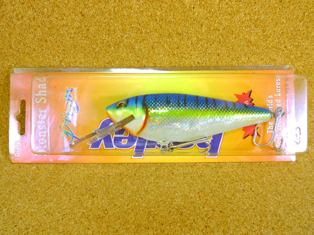 Monster SHAD MSDP H79SH