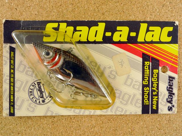 Shad-A-Lac SL2 FBS