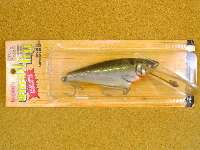Small Fry-Shad 4SDSF5 TS NIP