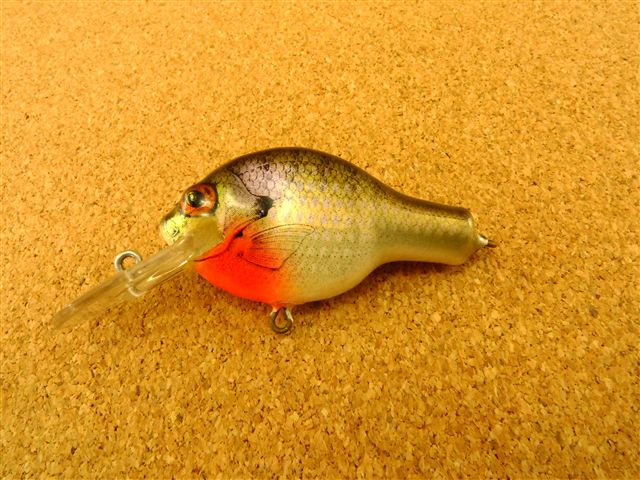 Small Fry Bream 3DSF1 BR4
