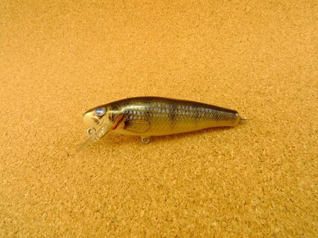 Small Fry Perch 6F3 W4