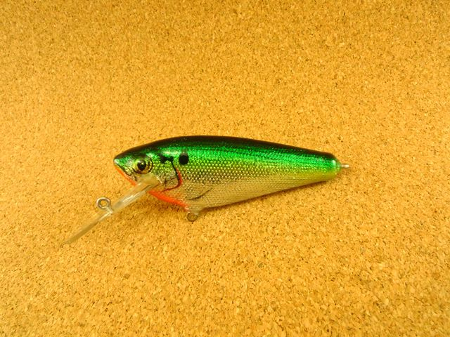 Small Fry Shad 4DSF3 GS