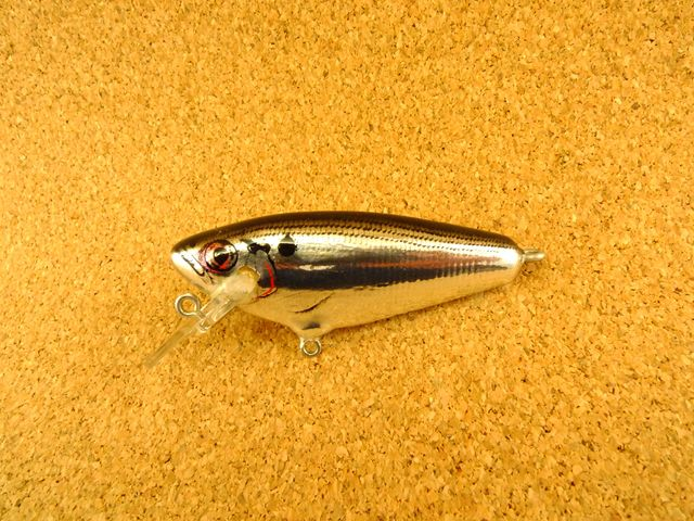 Small Fry Shad 4SF2 FBS