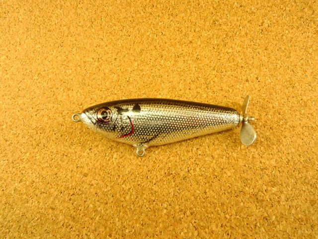 Spinner Shad SS2 BS