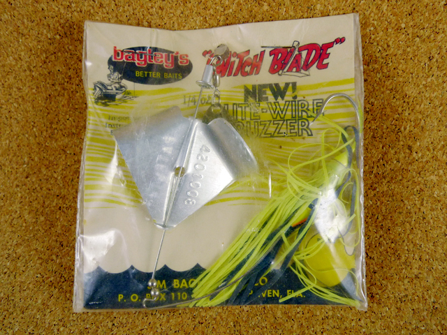 Switch Blade Buzzer 909