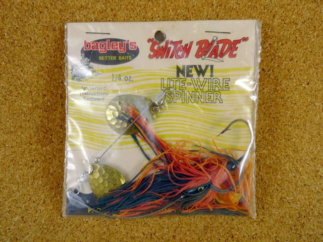 Switch Blade LWSBC_