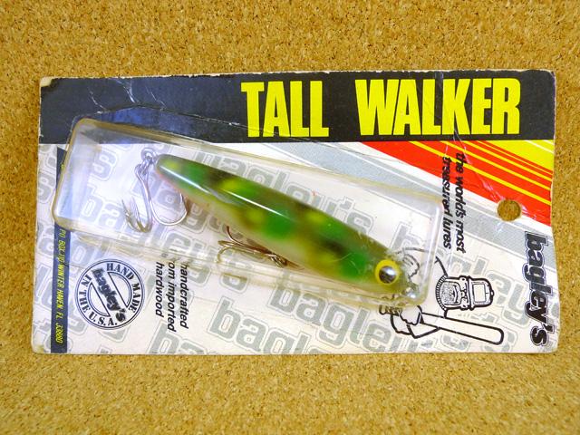 Tall Walker 3 TW3 6F NIP